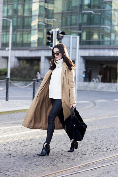 anouska proetta brandon blogger winter outfits