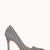 Standout Striped Pumps   FOREVER21 - 2000051523