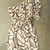 MALI STYLE: Geometric Angles Dress [3082] - $38.00 : Vintage Inspired... - Socialbliss