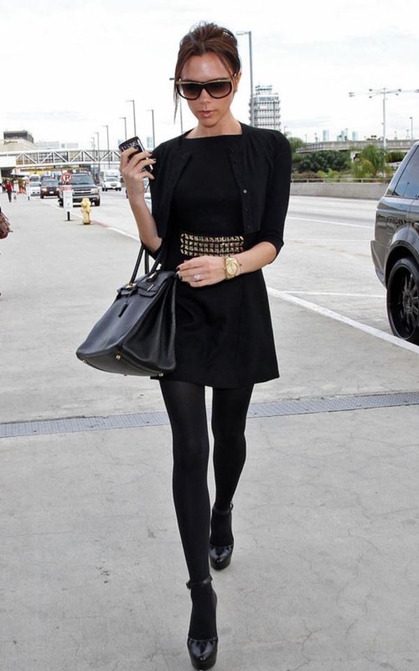 dress clothes studs little black dress