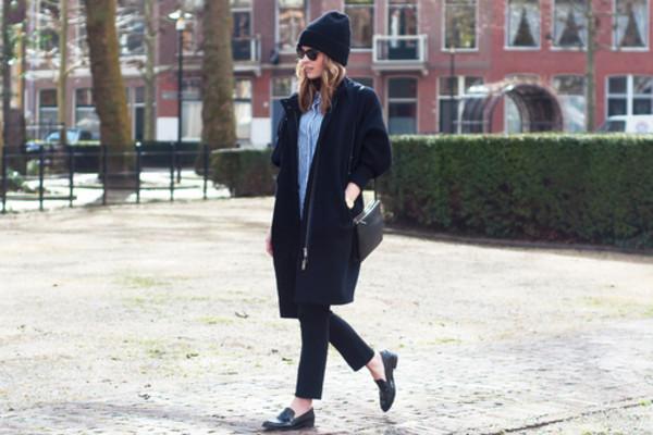 fash n chips coat shirt pants shoes bag hat jewels sunglasses