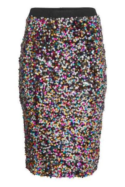 skirt paillettes sequin skirt bodycon skirt bodycon sequin skirt sequins bodycon
