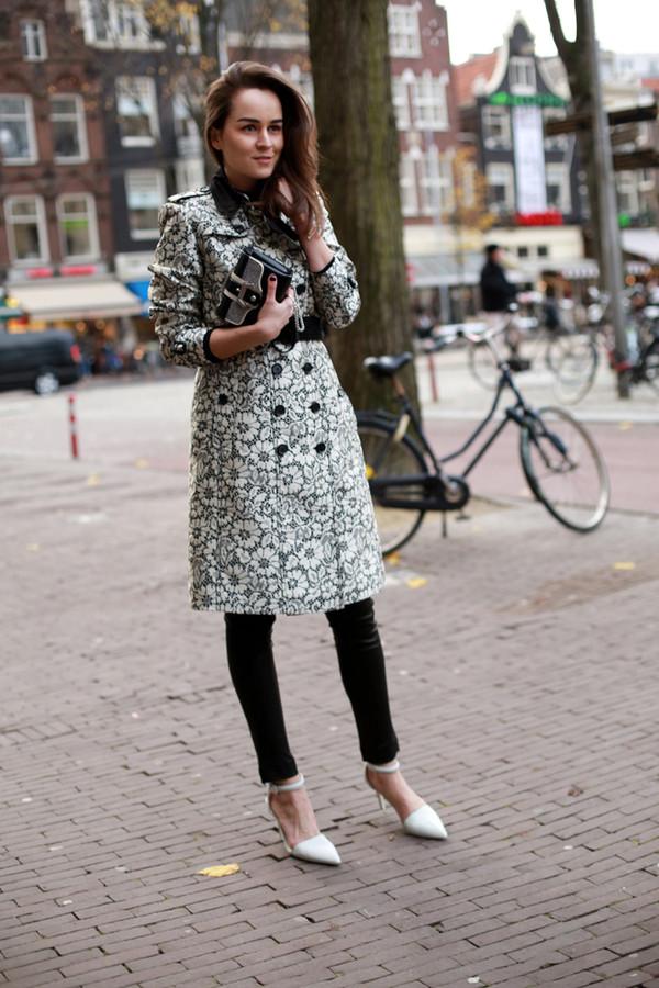 style scrapbook coat pants bag shoes