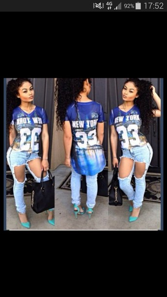 t-shirt india westbrooks jeans