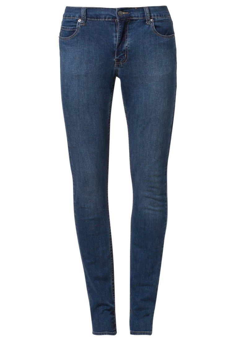 Cheap Monday TIGHT - Jeans Slim Fit - mid blue - Zalando.de
