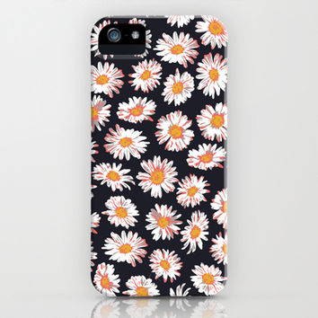 OOPS A DAISY iPhone & iPod Case by Bows & Arrows on Wanelo