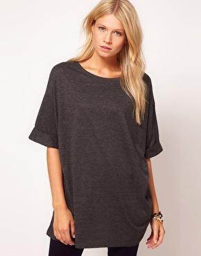 ASOS | ASOS Oversized T-Shirt at ASOS