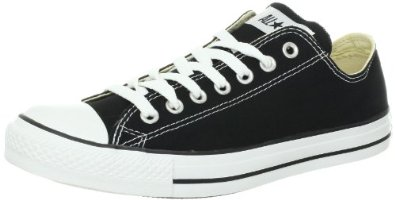Amazon.com: Converse Chuck Taylor All Star Shoes (M9166) Low top in Black: Shoes