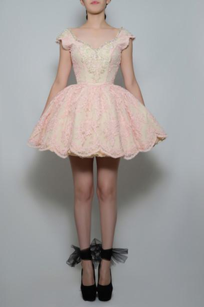 dress ballerina princess