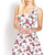 Garden Girl Fit & Flare Dress | FOREVER21 - 2000071812