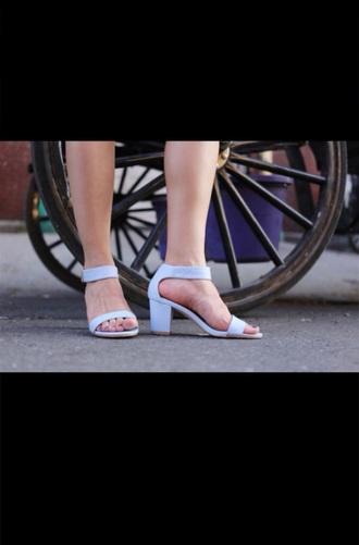 shoes sandals white shoes heels low heel chunky heels high heel sandals