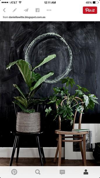 bag basket flower pot