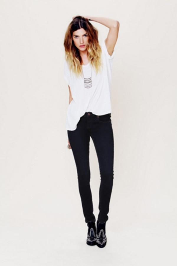 denim pants bottoms skinny jeans black jeans apparel accessories clothes pants jeans