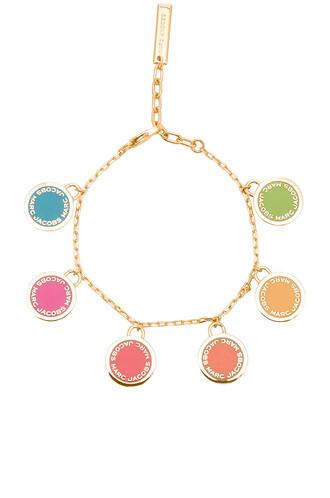 statement metallic gold jewels