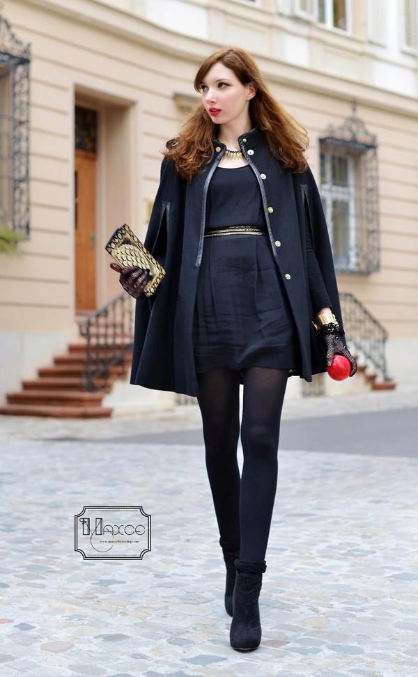 maxce dress jewels shoes