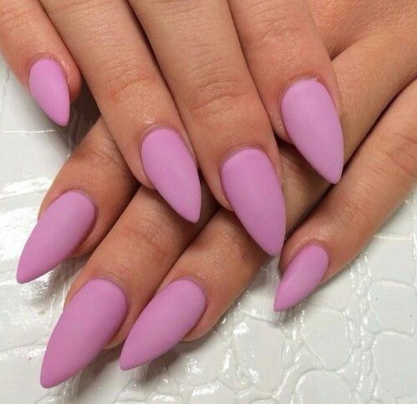 nail polish nails matte matte nail polish matte nail polish pale retro pink strawberry tumblr nail art matte nail polish