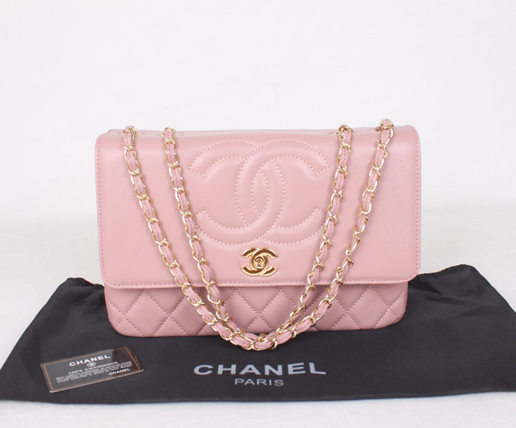 Looks with Chanel Bag