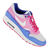 NIKE Air Max 1 Hyp Prm (579758-100)  sail/sail/pink force/hyperblue Sneaker bzw. Sneaker im Streetwear Online Shop inflammable.com bestellen