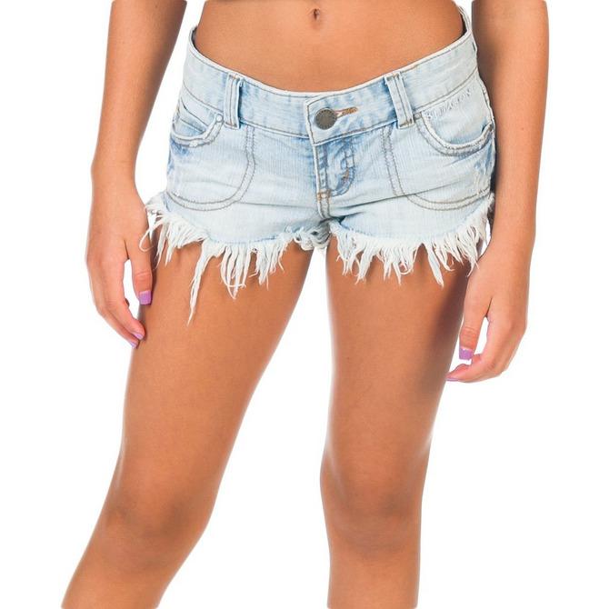 Beach Out Denim Shorts | Billabong US
