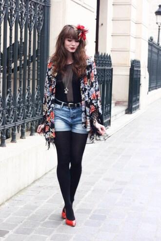 mahayanna blogger shorts
