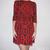 DV Dolce Vita Amalina Leopard-Print Dress / TheFashionMRKT