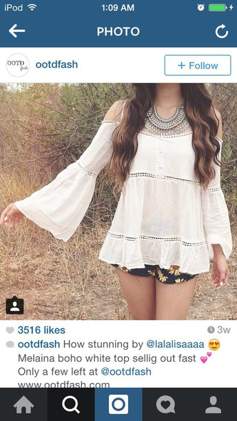 blouse cute style