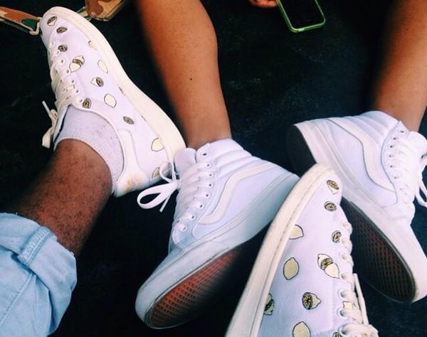 shoes sneakers white menswear