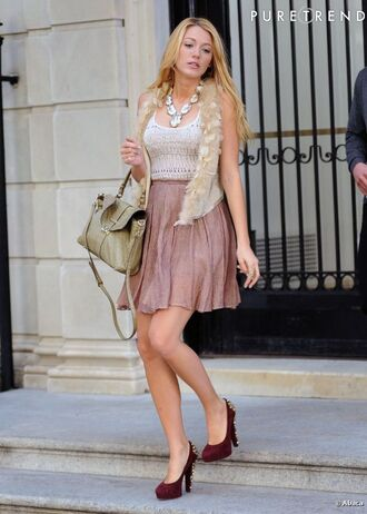 shoes red sexy gossip girl blake lively strass paillettes l gold gold sequins preppy jewels blouse