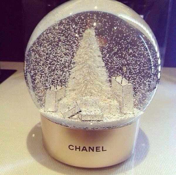 jewels merry christmas chanel chanel