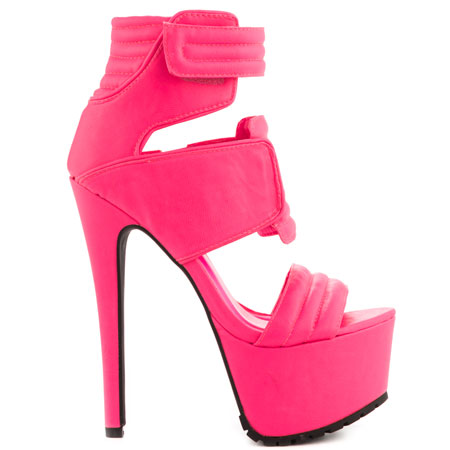 Drama - Neon Pink, Priviledged, 89.99, FREE 2nd Day Shipping!