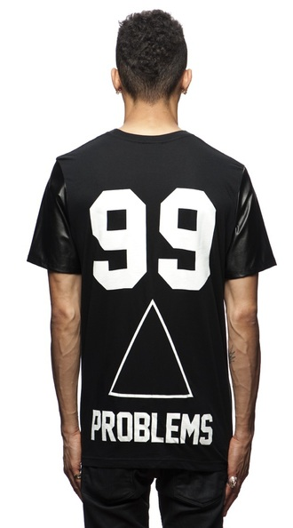 shirt 99 problems black jay z