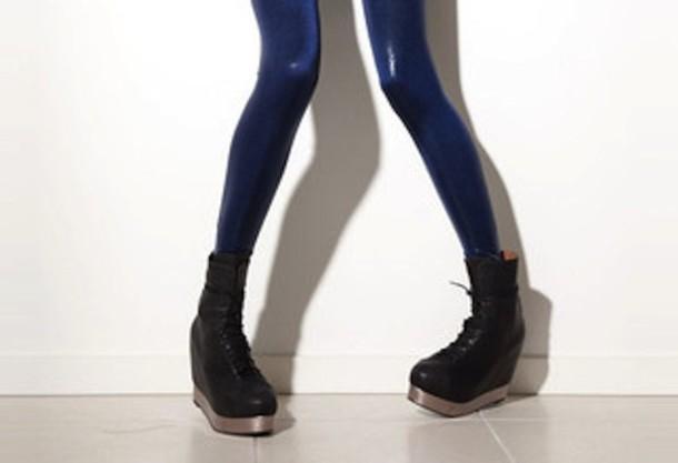jeffrey campbell Black Milk shoes
