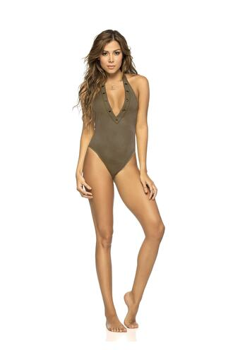swimwear one piece swimsuit phax swimwear tan bikiniluxe