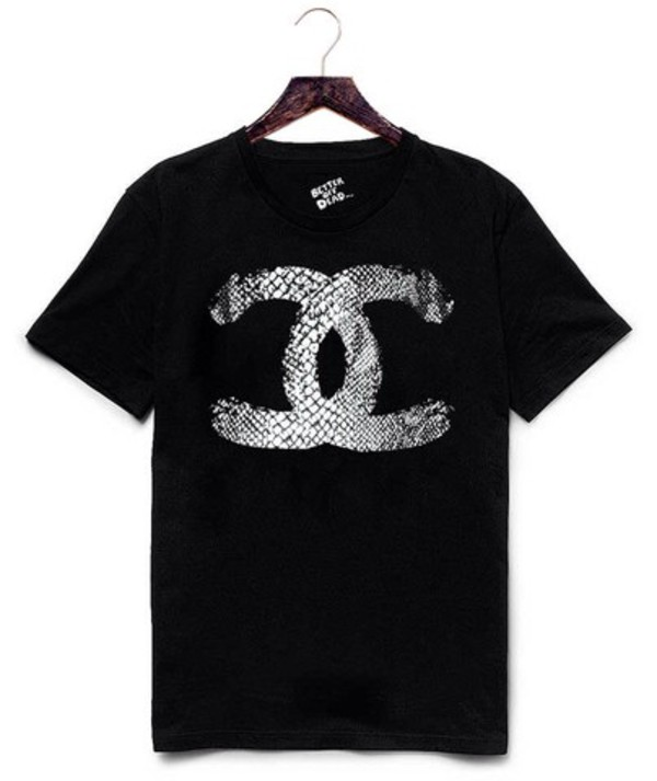 t-shirt antianti weareantianti chanel karl lagerfeld anna wintour vogue