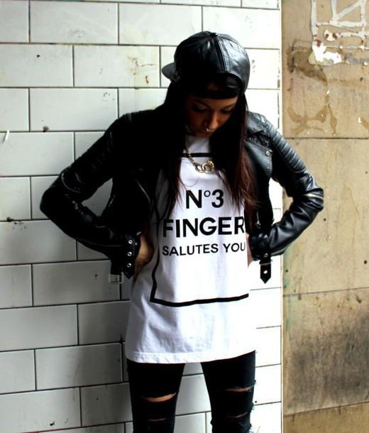 t-shirt hat t-shirt blogger madreglasgow madreshop no3fingersalutesyou snapback