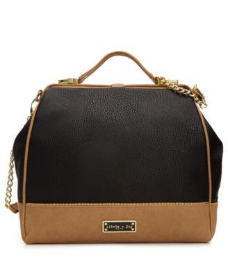 Olivia   Joy Handbag, Rockefeller Satchel - Handbags & Accessories - Macy's