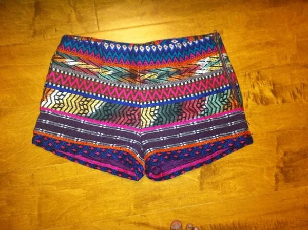 shorts cute shorts colorful shorts short shorts shoes