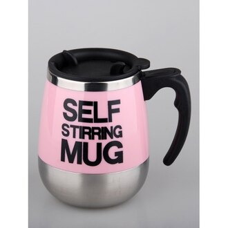 home accessory mug pink cool fashion style trendy quote on it rose wholesale