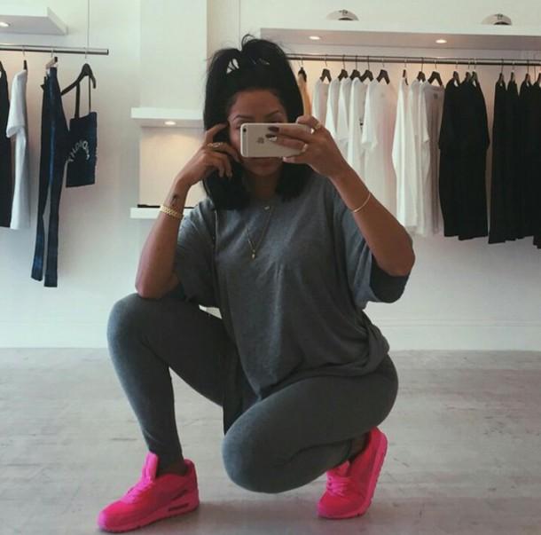 Nike womens running shoes tumblr
