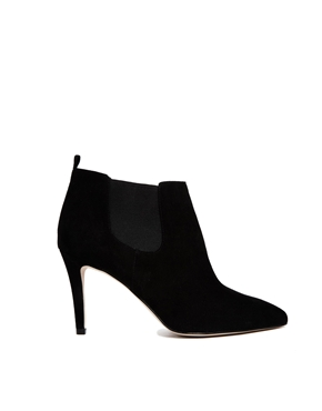 ASOS   ASOS TICKET Shoe Boots at ASOS