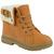 LADIES WOMENS FLAT WINTER SNOW GRIP SOLE WALKING BIKER ANKLE BOOTS SHOES SIZE | eBay