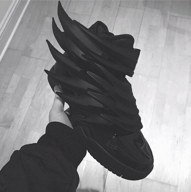 shoes jeremy scott