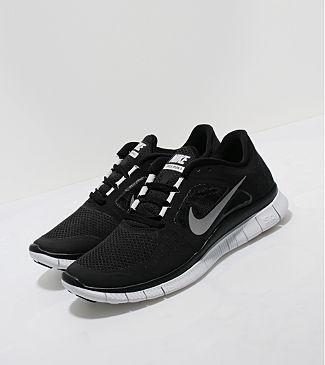 Buy NikeFree Run  3- Mens Fashion Online at Size?