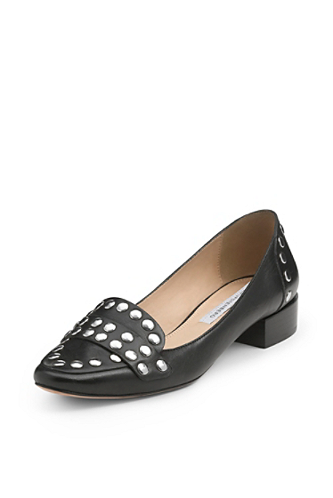 Cadence Studded Loafer | Sale by DVF