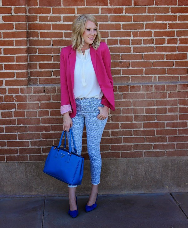 fashion flirtation top jacket shoes bag