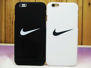 nike iphone 5s case fashion frosted sports nike pc back cover for 15768
