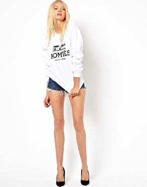 Reason | Reason Homies Sweatshirt at ASOS