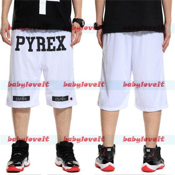 Unisex Pyrex Vision Religion Basketball Gym Champion Casual Shorts Size M 3XL | eBay