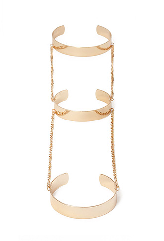 Ethereal Arm Cuff | FOREVER21 - 1000068909