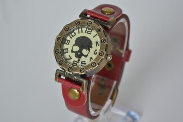 belt antic watch belt watch